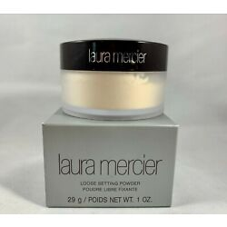 Kyпить Laura Mercier No 1 Loose Setting Face Powder Translucent 1 oz FREE SHIPPING  на еВаy.соm
