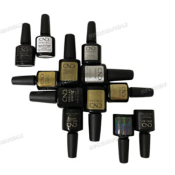 Kyпить CND Shellac Base / Top Coat - Original, Xpress, Duraforce, Matte, Pearl, Glitter на еВаy.соm
