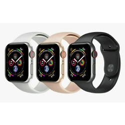 Kyпить Apple Watch Series 5 - GPS - GPS + Cellular - 40MM 44MM - Gray - Silver - Gold на еВаy.соm