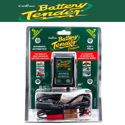 Kyпить Deltran 12 Volt 750mA Battery Tender JR Maintainer Motorcycle Charger 021-0123 на еВаy.соm