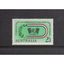 Kyпить AUSTRALIA 1963 COMMONWEALTH GAMES 2/3d NEVER HINGED MINT на еВаy.соm