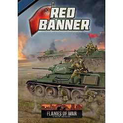 Flames of War Red Banner Soviet Forces Eastern Front 1942-43 FW250
