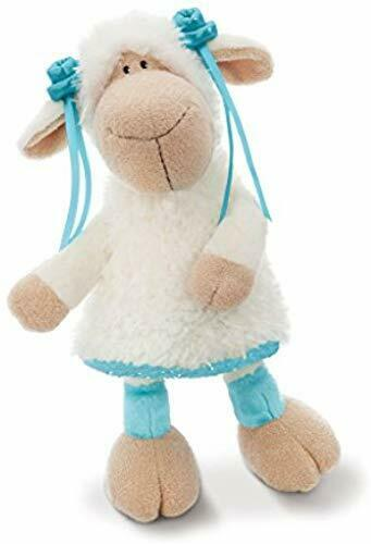 Villeurbanne,FranceNici 40853 – Jolly Mah – Mouton Jolly Summer 20 cm articule