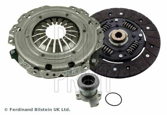 Royaume-UniBlue Print Kit Embrayage Pour Opel Astra  1.4 1398CCM 87HP