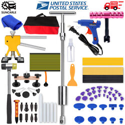 Kyпить Paintless Dent Removal Puller Dent Lifter Tool Line Board Repair Hammer Kits на еВаy.соm