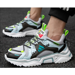 Kyпить 2020 autumn winter new sports shoes breathable running shoes      size 7 на еВаy.соm