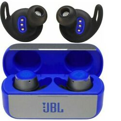 Kyпить JBL REFLECT FLOW True Wireless Bluetooth Earbuds,With Microphone, Waterproof  на еВаy.соm