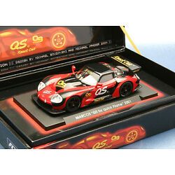 FLY* 1/32 E221 Marcos Limited Quick Flame Knockout 2001 ONE of 400 copies