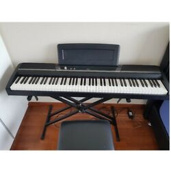 Kyпить Korg SP-170s Electric Keyboard - 88 Natural Weighted Keys (With Stand and Pedal) на еВаy.соm