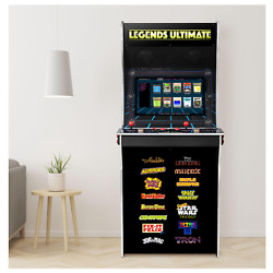 Kyпить AtGames Legends Ultimate Home Arcade Cabinet Machine 300 Pre-Installed Games на еВаy.соm