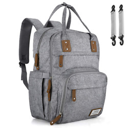Kyпить Land Diaper Bag Backpack, Ticent Travel Back Pack Maternity Baby Changing Bags w на еВаy.соm