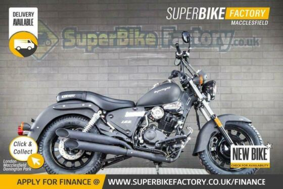 2020 KEEWAY SUPERLIGHT 125CC NEW MOTORBIKE *FINANCE AVAILABLE *DIRECT DELIVERY