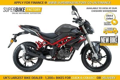 2020 BENELLI BN 125 EFI - BUY ONLINE, CONTACTLESS NATIONWIDE DELIVERY