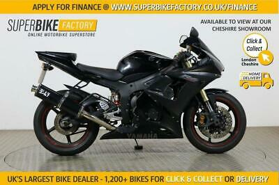 2006 06 YAMAHA R6 BUY ONLINE 24 HOURS A DAY