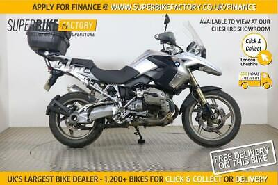 2009 09 BMW R1200GS ALL TYPES OF CREDIT ACCEPTED