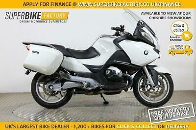 2012 62 BMW R1200RT BUY ONLINE 24 HOURS A DAY