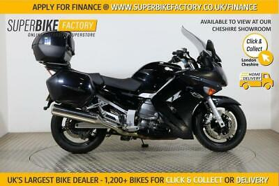 2012 62 YAMAHA FJR1300 A - BUY ONLINE 24 HOURS A DAY