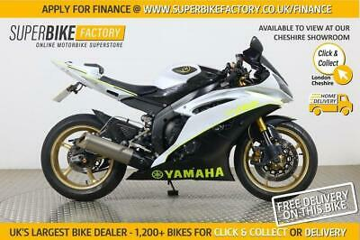 2014 14 YAMAHA R6 - PART EXCHANGE AVAILABLE