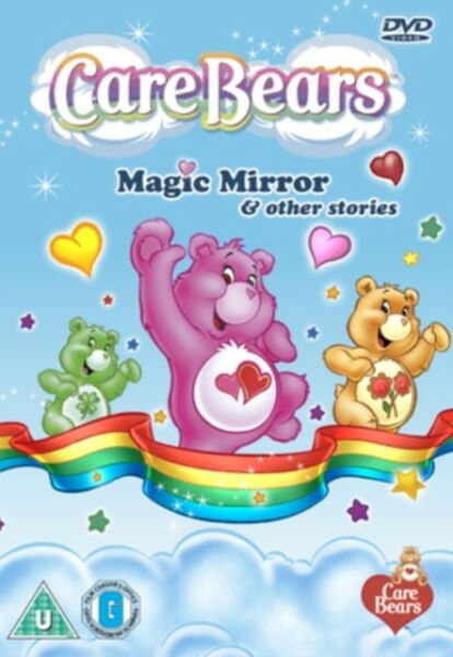 GroßbritannienCare Bears - Magic  And Other Stories DVD Neu DVD (LACE474)