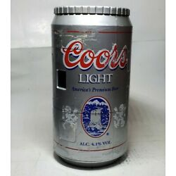 Kyпить Miller Lite Beer Can Camera 35mm Vintage Display Collectible Collector's  на еВаy.соm