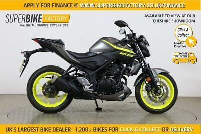 2018 18 YAMAHA MT-03 ABS - BUY ONLINE 24 HOURS A DAY