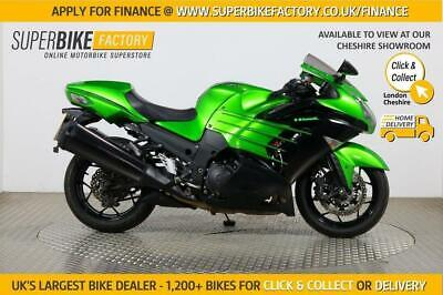 2015 15 KAWASAKI ZZR1400 ABS - BUY ONLINE 24 HOURS A DAY