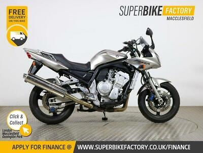 2003 03 YAMAHA FZS1000 - BUY ONLINE 24 HOURS A DAY