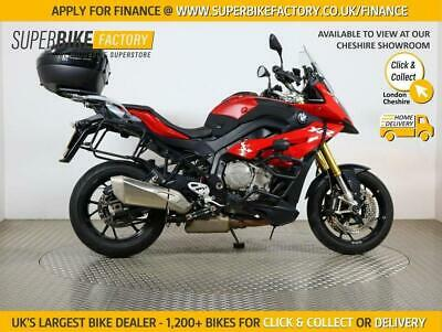 2015 65 BMW S1000XR - BUY ONLINE 24 HOURS A DAY