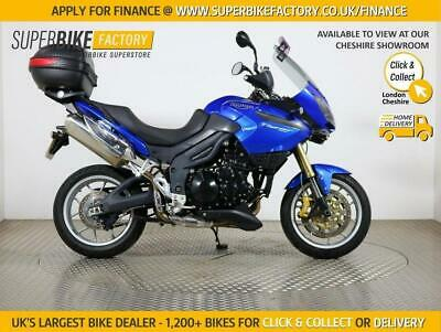 2008 58 TRIUMPH TIGER 1050 - BUY ONLINE 24 HOURS A DAY
