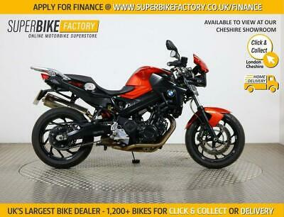 2014 14 BMW F800R - BUY ONLINE 24 HOURS A DAY