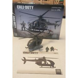 Kyпить Mega Bloks Call of Duty Chopper Strike- Complete w/box and instructions на еВаy.соm