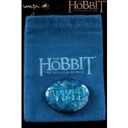 Kyпить Weta Collectibles The Hobbit The Rune Stone of Kili Prop Replica New In Stock на еВаy.соm