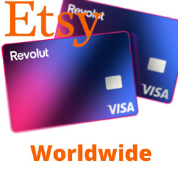 Kyпить Fresh Etsy vcc Ebay Vcc 100% Works Worldwide Seller Verification boom Autopay ???? на еВаy.соm
