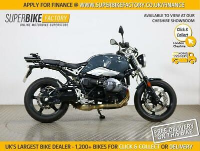 2018 18 BMW R NINE T PURE BUY ONLINE 24 HOURS A DAY