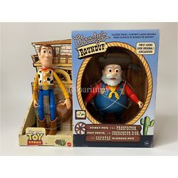 Kyпить NEW!!! Toy Story Woody's Roundup 2 Packs Woody & Stinky Pete (SHIP NOW) на еВаy.соm