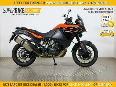 2018 18 KTM 1090 ADVENTURE - BUY ONLINE 24 HOURS A DAY
