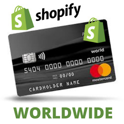 Kyпить Fresh Shopify Vcc 100% Works Worldwide Seller Verification  ???? на еВаy.соm