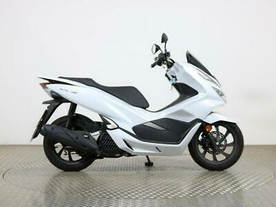 2019 19 HONDA PCX125 BUY ONLINE 24 HOURS A DAY
