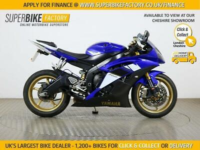 2009 09 YAMAHA R6 BUY ONLINE 24 HOURS A DAY