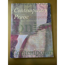 Kyпить Contemporary Praise Duets For C & B Flat  Book by Lloyd Larson Hope Publishing на еВаy.соm