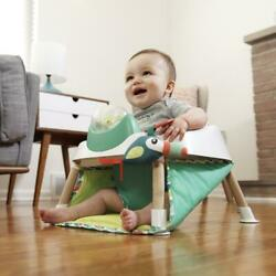 Kyпить 2in1 Baby Seat and Door Jumper Adjustable Straps Soft & Supportive Seat на еВаy.соm