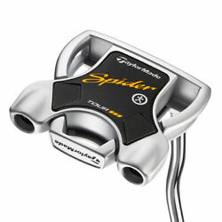 Kyпить New Taylormade Spider Tour Diamond Interactive Putter Choose Head Model HCO на еВаy.соm