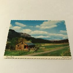 Kyпить Typical Central Oregon Ranch Scene Postcard на еВаy.соm
