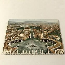 Kyпить Roma Panorama View Postcard на еВаy.соm