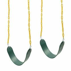 Kyпить Barcaloo Playground Swing with Plastic Coated Chain 2 Pack на еВаy.соm