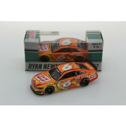 Kyпить 2021 RYAN NEWMAN #6 Oscar Mayer 1:64 In Stock Free Shipping на еВаy.соm