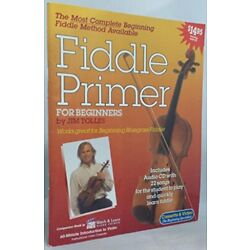 Kyпить Fiddle Primer for Beginners with Jim Tolles на еВаy.соm