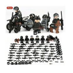 Kyпить New Lego Special Forces Military Soldiers Set (6) U.S Seller! на еВаy.соm