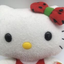 Kyпить Ty Hello Kitty Watermelon Outfit Beanie Babies - with MINT TAGS на еВаy.соm