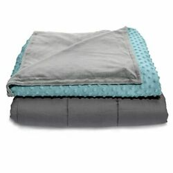 Kyпить Quility Weighted Blanket for Kids or Adults - Heavy Heating Blankets for Restles на еВаy.соm